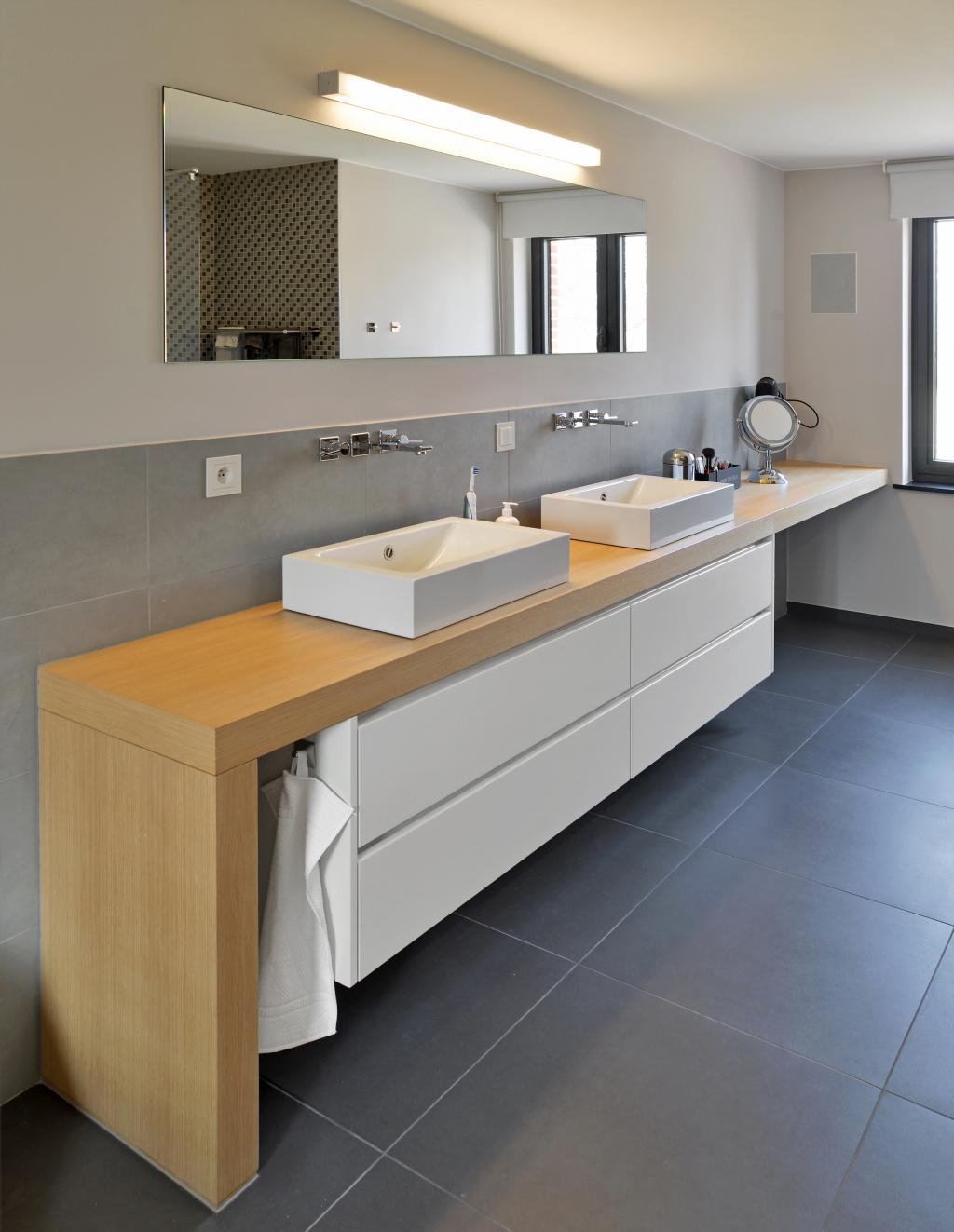 Badkamermeubel Landelijk Modern.Badkamers Gopa Keukens Interieur