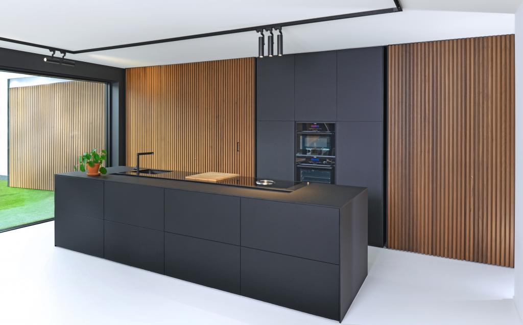 Ultra Moderne Keukens : Moderne keuken van gopa keukens interieur