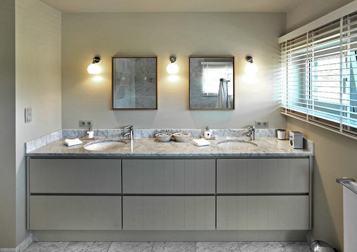 Een Gezellige Badkamer : Badkamers gopa keukens interieur